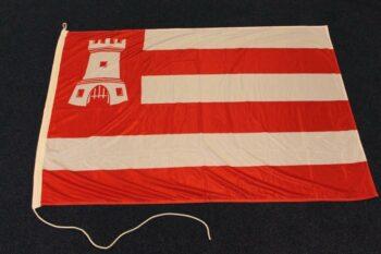 Alkmaar vlag