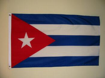 Cuba vlag