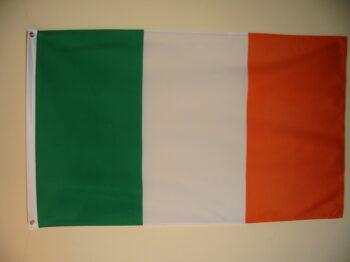 Ierland vlag