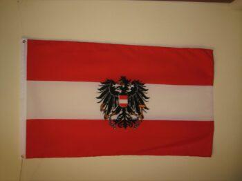 Oostenrijk vlag
