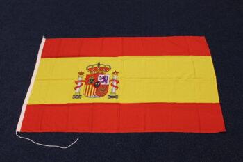 Spanje vlag