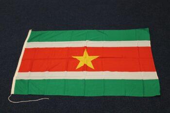 Suriname vlag