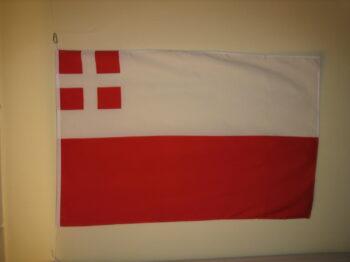 Utrecht vlag