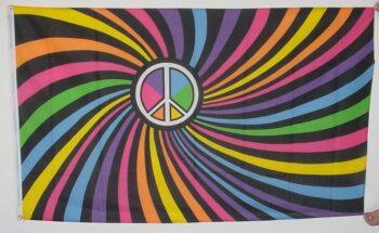 regenboogvredevlag