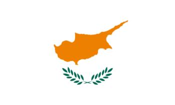 Vlag van Cyprus