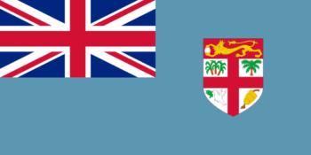 Vlag van Fiji-eilanden