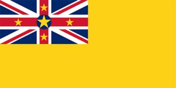Vlag van Niue
