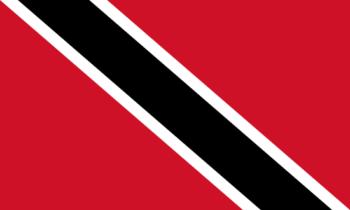 Vlag van Trinidad en Tobago