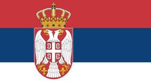 Servie vlag