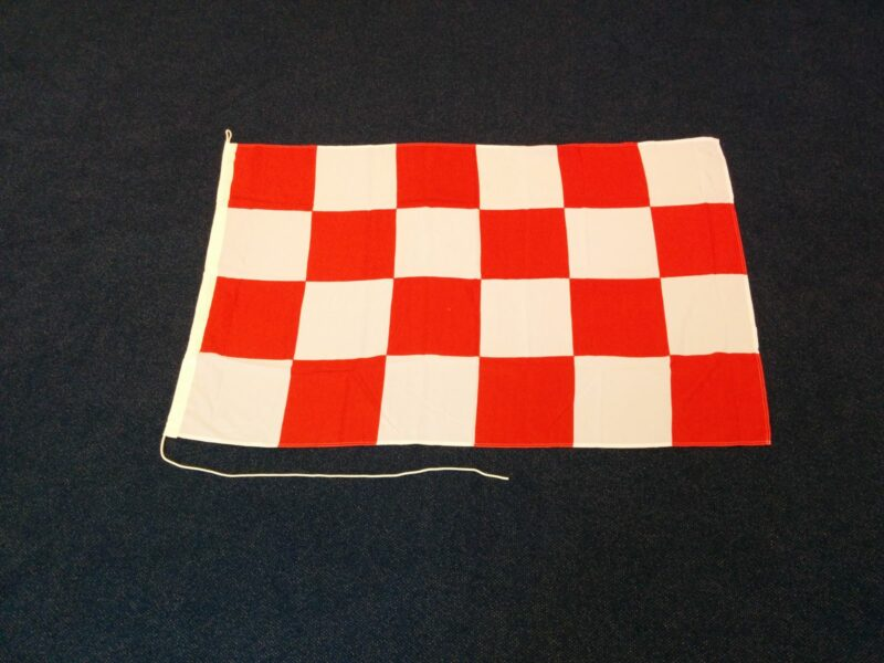 Brabantse vlag Noord-brabant