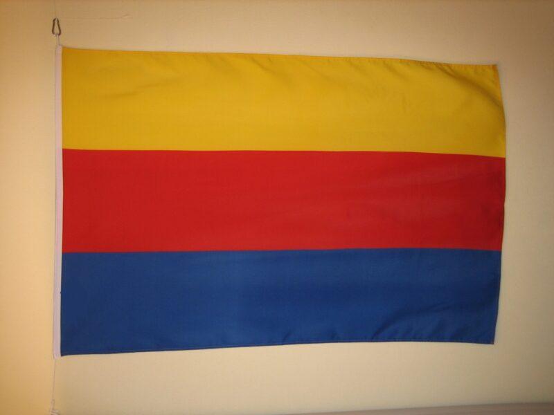 noordholland-vlag